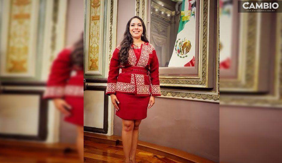 Tonantzin Fernández responde a Karina Pérez: tengo trabajo propio y no acostumbro adjudicarme el trabajo de nadie