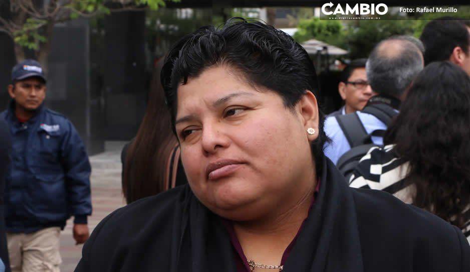 Cabildo de San Andrés sigue sin aprobar los estados financieros de Karina Pérez