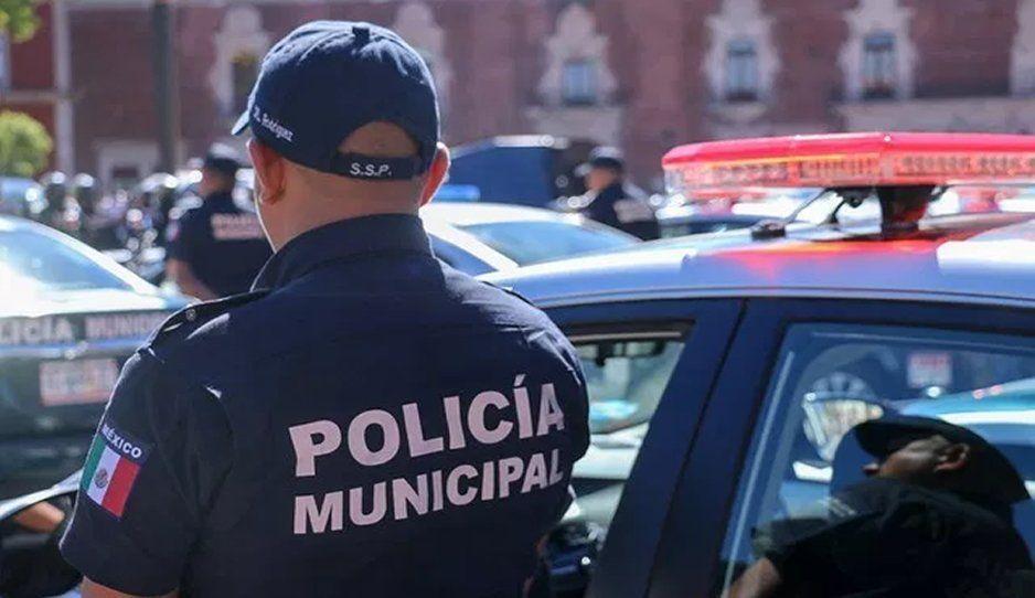 Pánico en Infonavit La Flor: Sujetos armados a bordo de un Chevrolet intentan asaltar a transeúnte