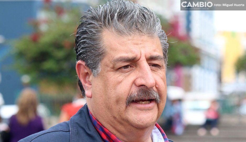 Prepara Ayuntamiento de Huauchinango denuncia  penal en contra del ex alcalde Gabriel Alvarado