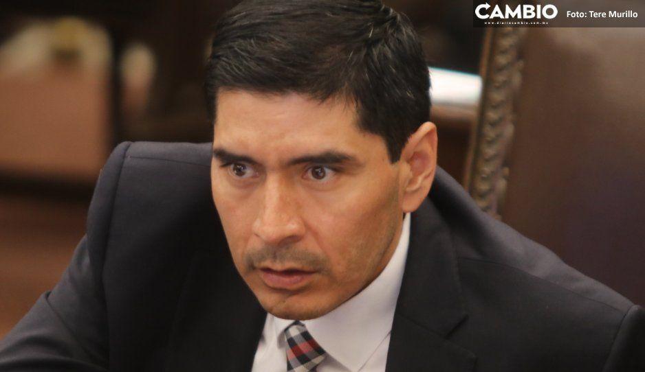 Diputado reprocha recursos a Secretaría de Bienestar: la necesidad es en seguridad
