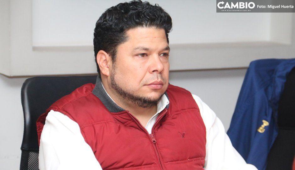 Héctor Alonso se comporta como en una cantina, está desesperado: Biestro