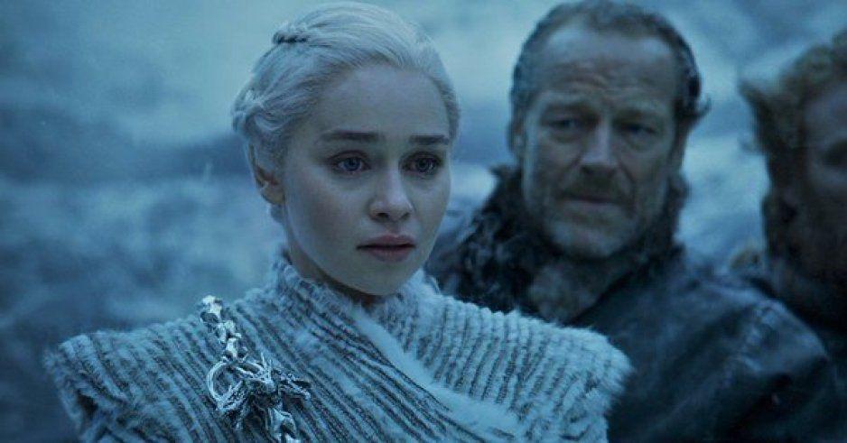 Oficial: El final de Game of Thrones durará hora y media