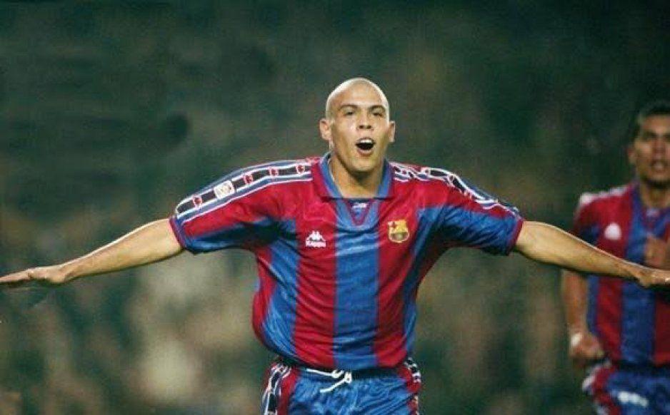 Nunca quise irme del Barça, al Madrid fui por Roberto Carlos: Ronaldo