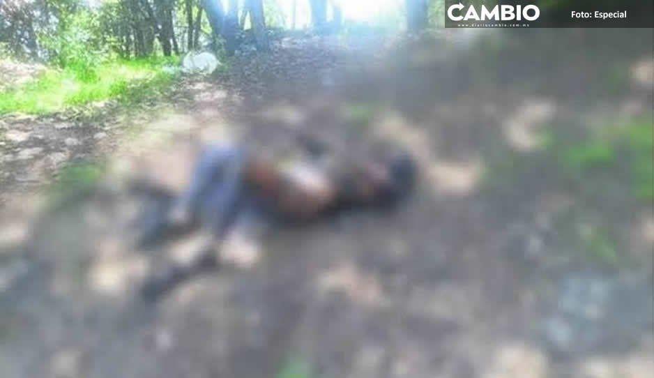 Feminicidio 87: torturan y queman a una mujer de 25 años en Tepexco