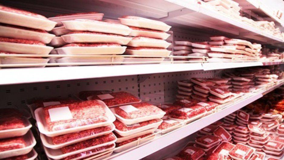 Profeco investigará supuesta carne en hamburguesas de supermercados