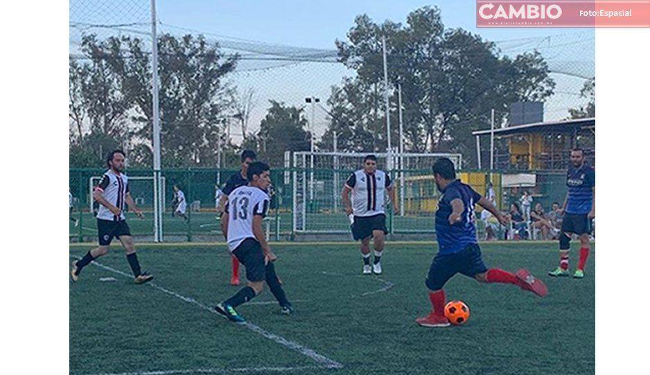 Matan a huachicolero después de un partido de fútbol en Xicotepec