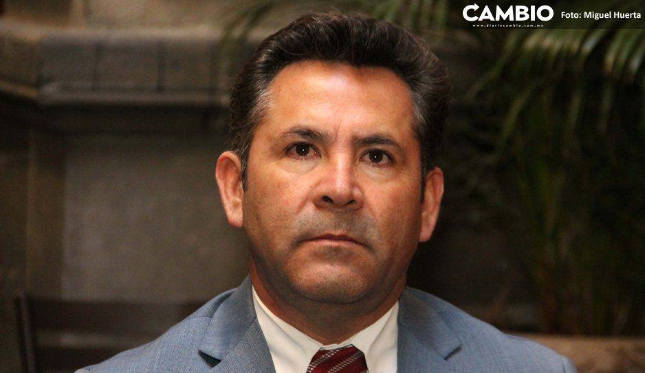 PES castiga traición de Trujillo y le  quita la coordinación en el Congreso