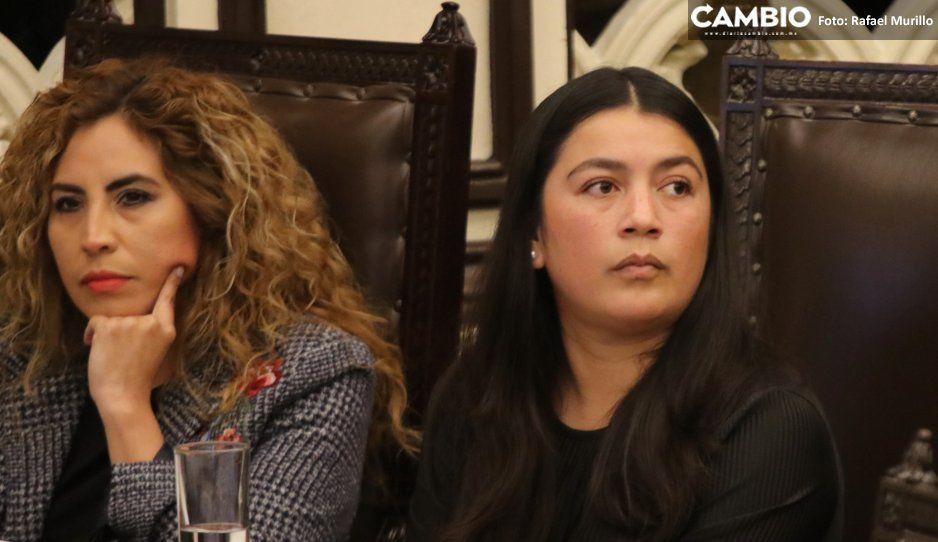 Congreso buscará suspensión de Patjane como alcalde; deja pendiente revocación