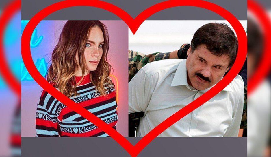 Chapo buscó tener una cita romántica con Belinda