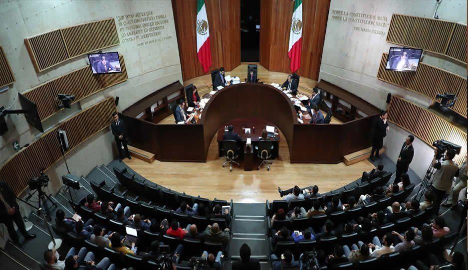 TEPJF desecha queja del PAN contra Barbosa: no cometió actos anticipados
