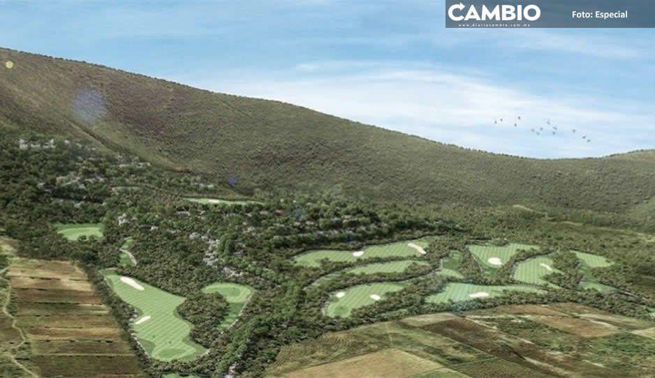 Ecocidio del proyecto Cola de Lagarto  afecta a campesinos de 13 municipios