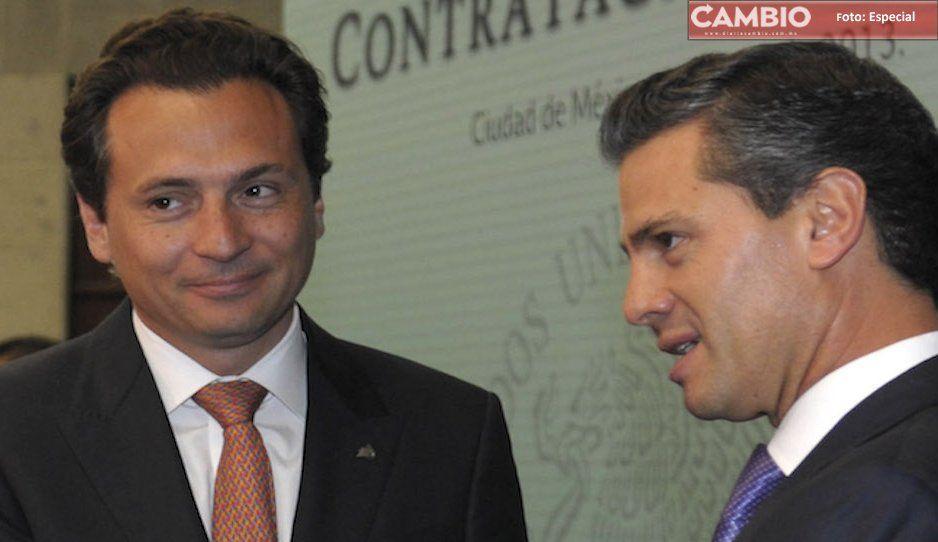Emilio Lozoya se lleverá entre las patas a cómplices, según Gertz Manero