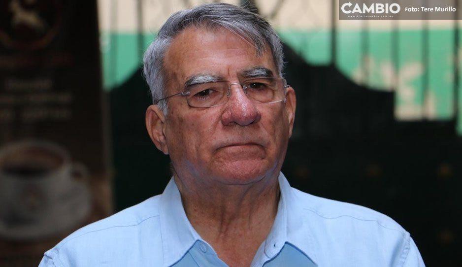 Sin mencionar encuesta, Paco Fraile asegura que Cárdenas ya está a solo 10 puntos de Barbosa