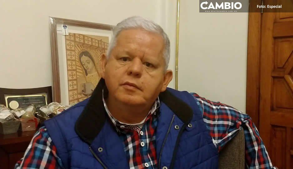 Alcalde de Teziutlán denuncia falta de coordinación con el estado
