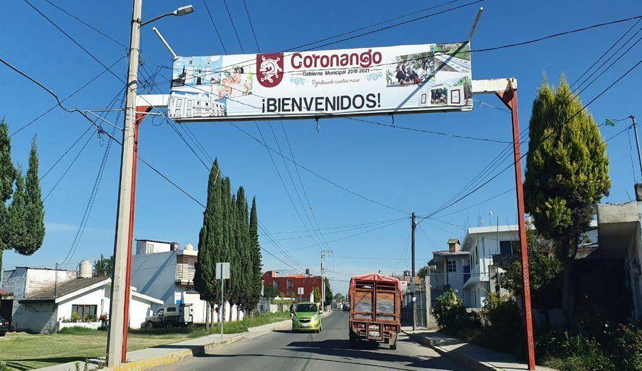 ¡Aguas! Fingen falla mecánica para asaltar en Coronango