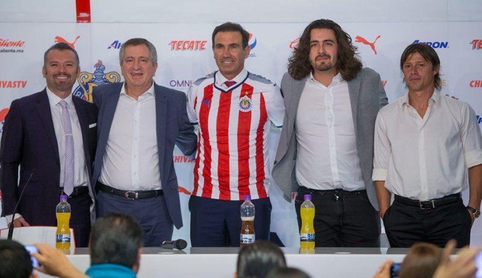 Paco de Anda pone en su lugar a David Faitelson: Almeyda te utilizó para que me corrieran del Chivas