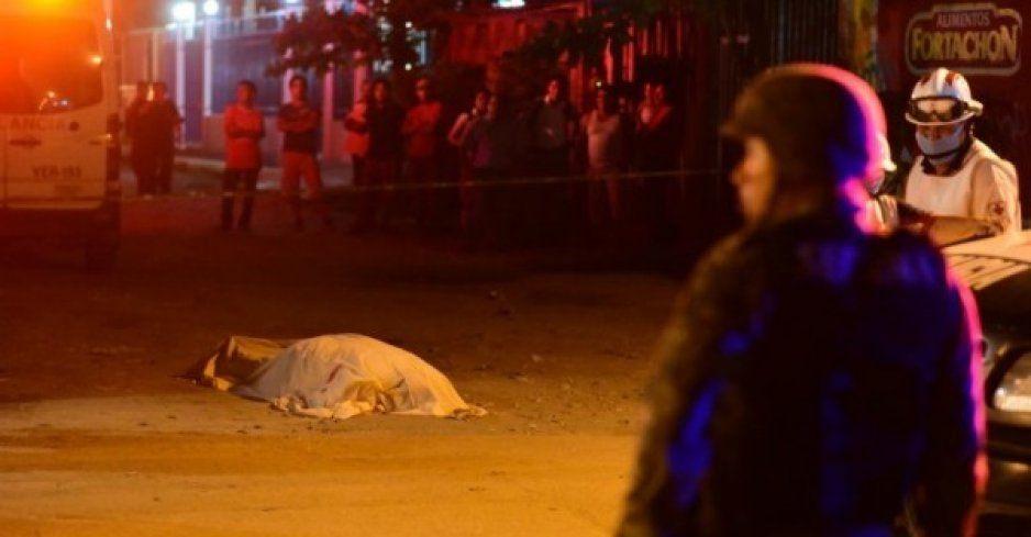 (VIDEO) Pesadilla en Veracruz; CJNG causa bajas a gobierno