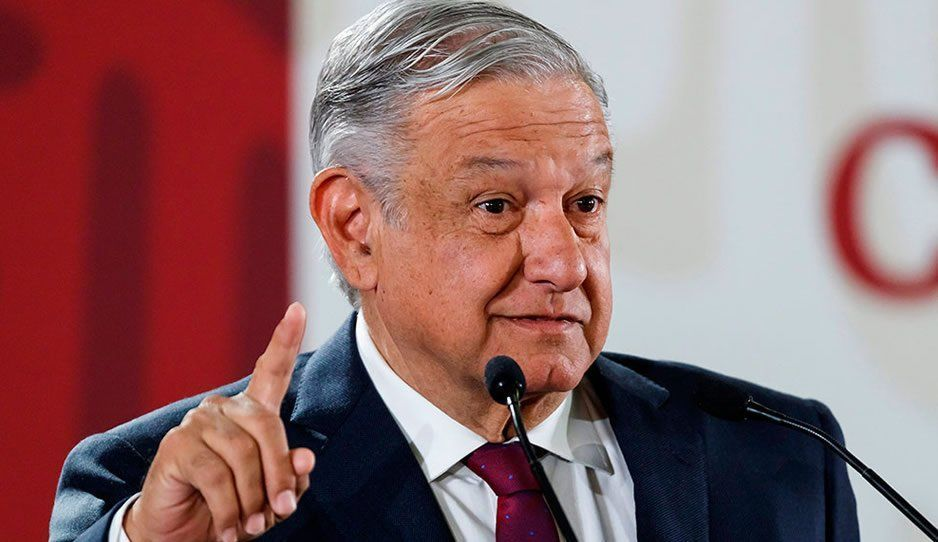 AMLO se reunió con la mafia del poder: llega a un acuerdo con Slim, Baillères, Larrea, Servitje y del Valle