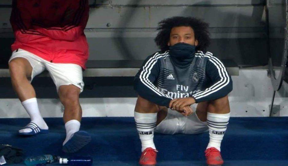 Marcelo huirá del Real Madrid y alcanzará a CR7 a la Juve