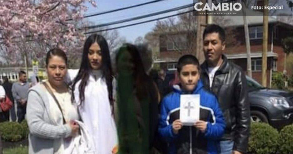 Esta es la familia que murió en Nueva Jersey ¡Conoce a los Cardoso!