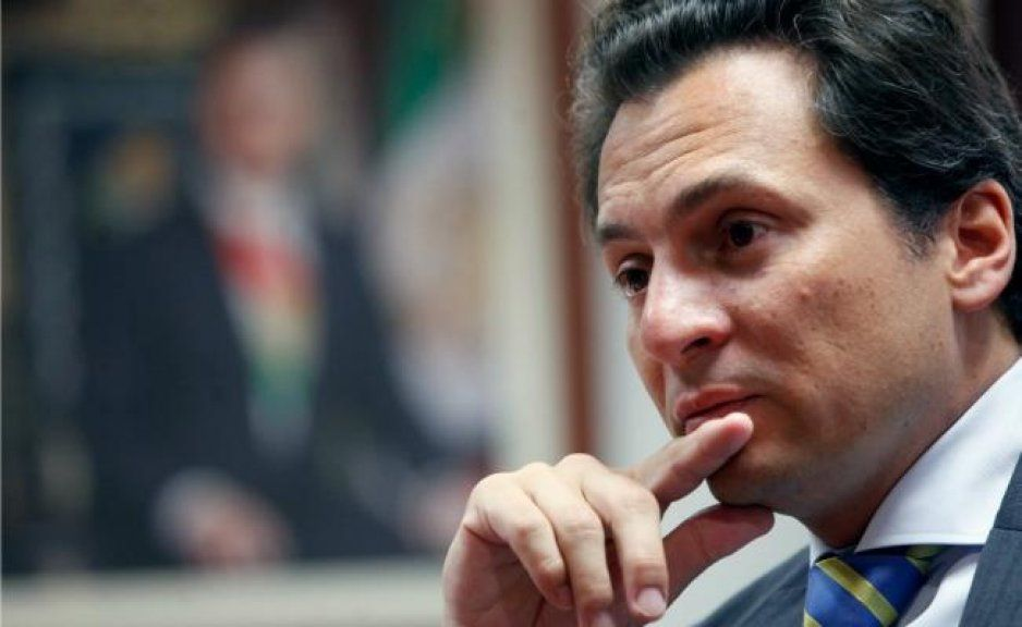 Emilio Lozoya, exdirector de Pemex, es detenido en España