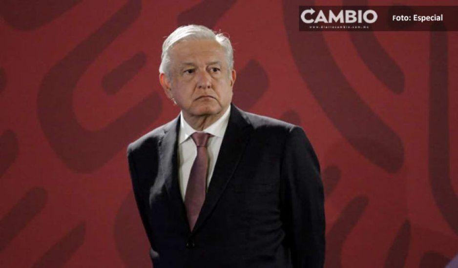 AMLO busca frenar Reforma Educativa con memorándum