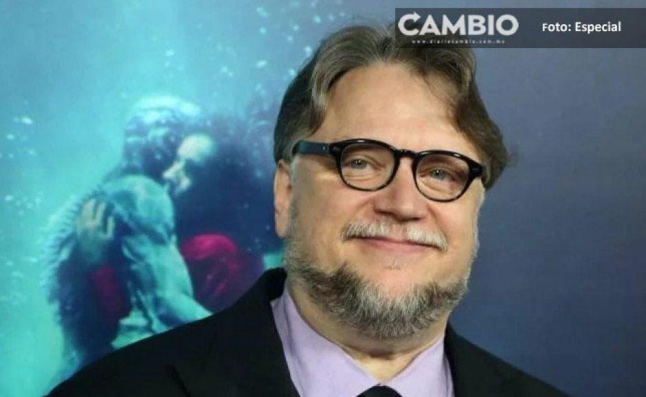 Guillermo del Toro pide a AMLO atender las necesidades primarias de los mexicanos