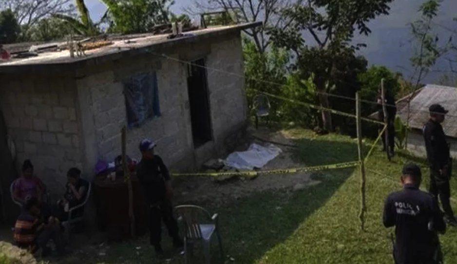 Feminicidio en Veracruz: asesina a su esposa embarazada por usar escote