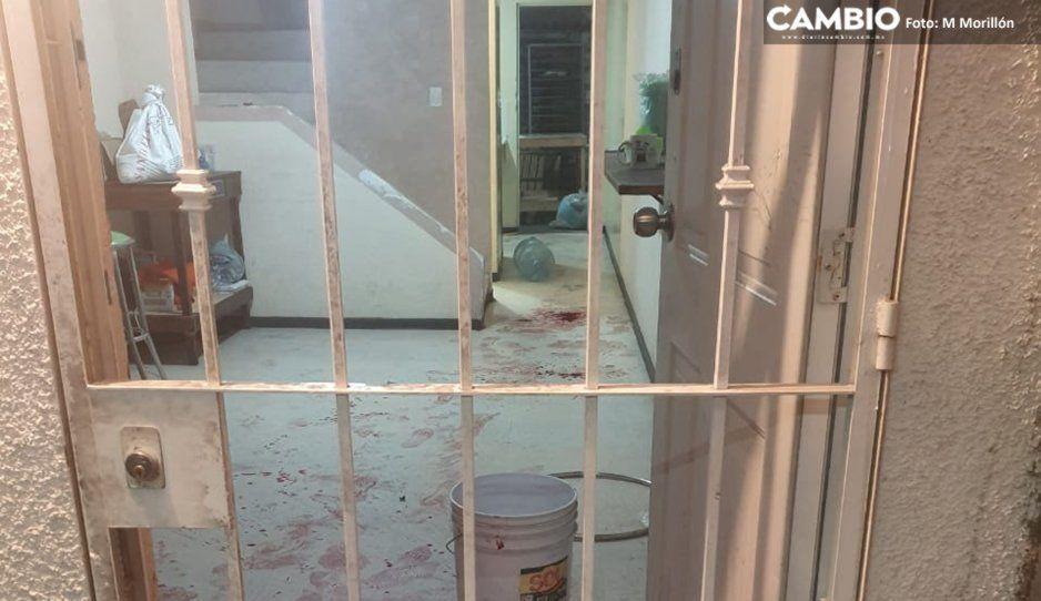 CDH y SSP investigan a policías negligentes que atendieron a mujer agredida por colombiano