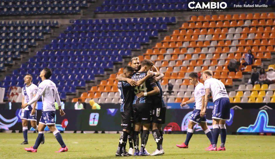 El VAR es bueno… pero sólo para los equipos grandes: Juan Reynoso