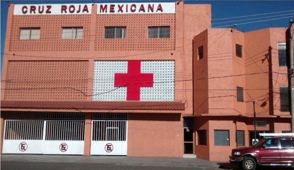 Asaltan la Cruz Roja de Irapuato