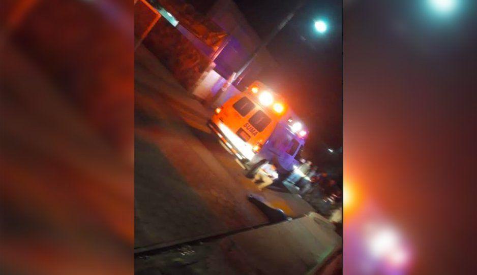 Ejecutan de tres disparos a masculino en Izúcar de Matamoros
