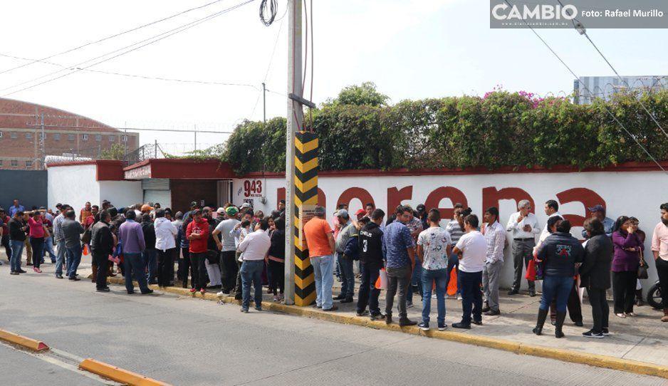 Todos quieren ser de Morena: padrón de militantes en Puebla se calcula en 25 mil