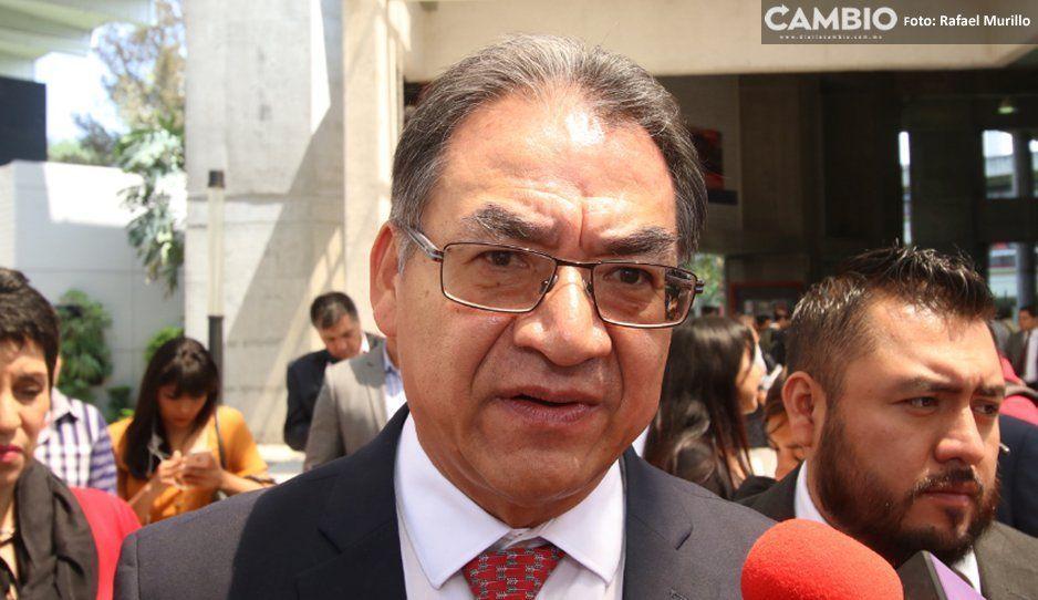 Suspende SEP emisión de títulos por sospechas de corrupción: Melitón Lozano