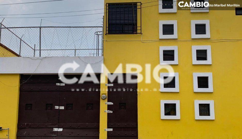 Otra vez catean casa de seguridad de El Grillo en la Diez de Mayo