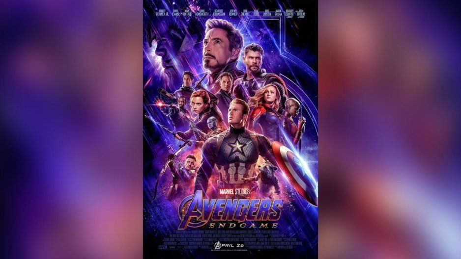 VIDEO: Conoce la escena postcreditos de Avengers: Endgame