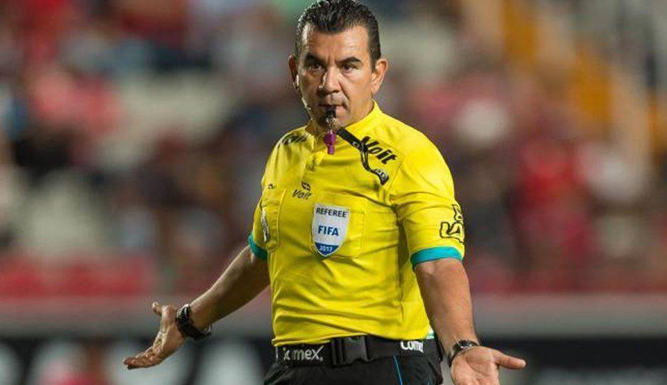 Paul Enrique Delgadillo reconoce haberle robado la final de 2013 a Cruz Azul