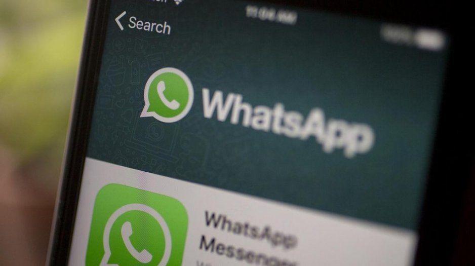 Fallas en Whatsapp: ahora modifica los mensajes que envías