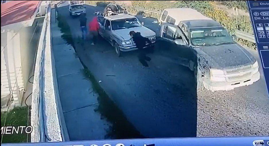 FGE confirma que se encuentran ilesas las 8 personas secuestradas en Tecamachalco