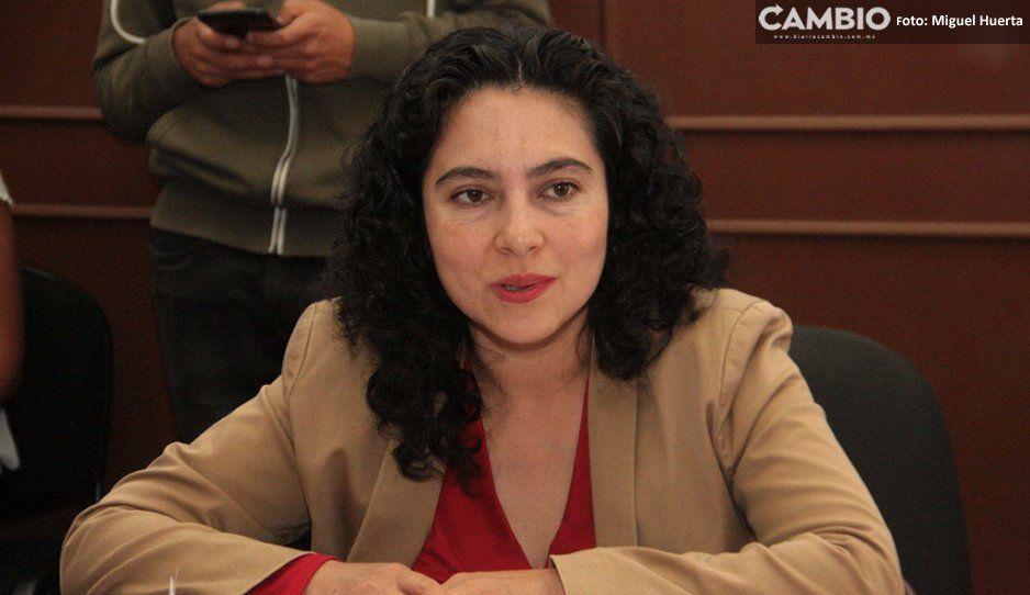 Parquímetros y fotomultas se implementarán  en Puebla hasta 2020 por falta de proyectos