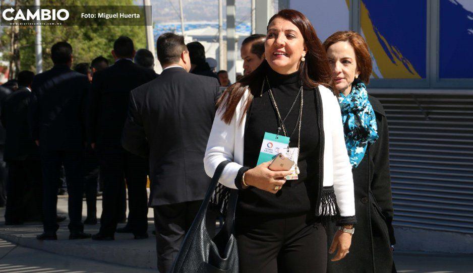 Desde San Lázaro exigen a AMLO que no intervenga en la elección de Puebla