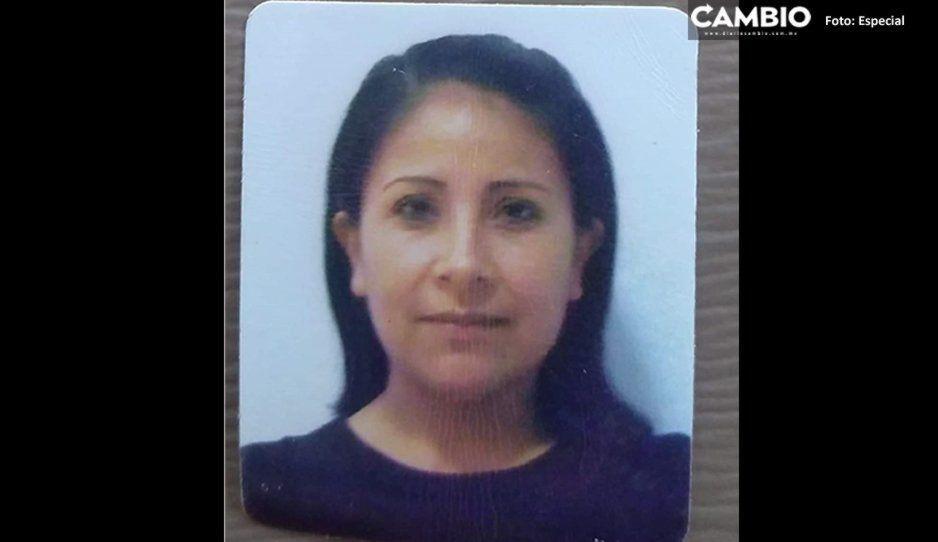 Desaparece María Eugenia Moyotl en San Pedro Cholula ¡Ayuda a localizarla!