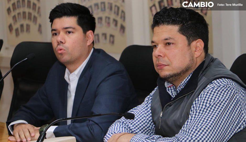 Biestro se integra a comisiones de Presupuesto, Hacienda y al Comité de Adquisiciones