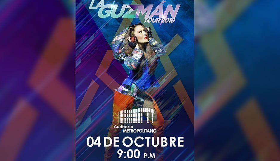 Sin Frida Sofía, Alejandra Guzmán intentará llenar el Auditorio Metropolitano en Puebla ¡Y esto cuestan los boletos!