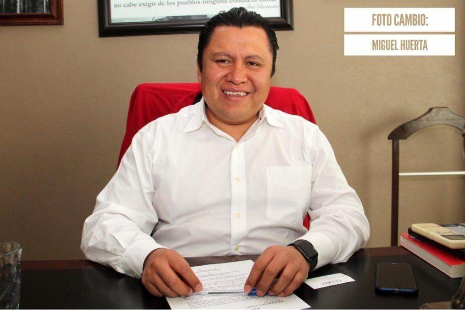 Ilegal mi destitución como líder sindical, dice Gonzalo Juárez