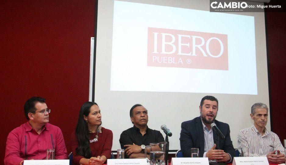 Secretaria de Igualdad Sustantiva servirá para el combate a la violencia de género: docente Ibero
