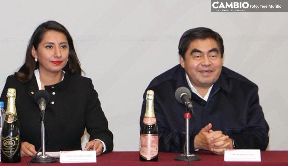 Ni en el CIS ni en Ciudad Modelo, SEP Federal será instalada en Huejotzingo