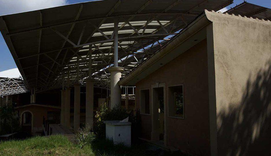 Rancho confiscado al narco será convertido en Universidad