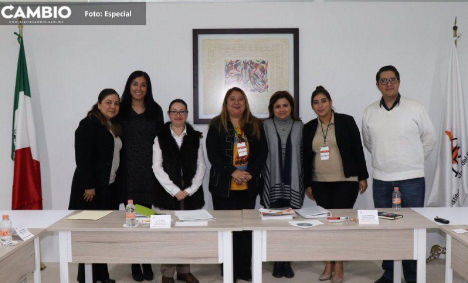 Regidora de Coxcatlán denuncia  violencia política de género en IEE